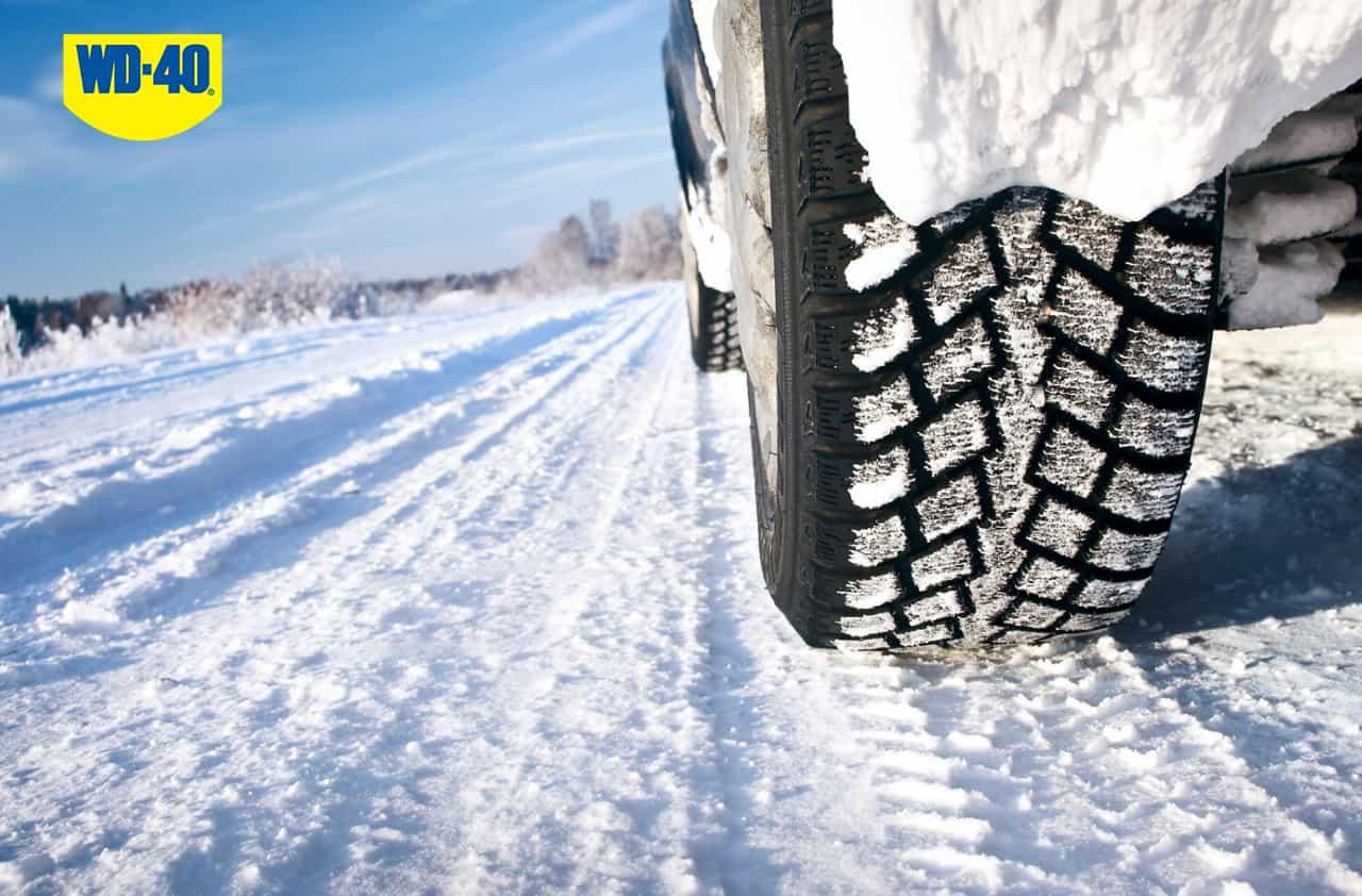 zimske gume wd40 logo