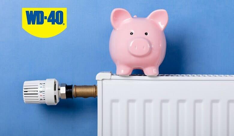 WD40_Varčevanje_radiator