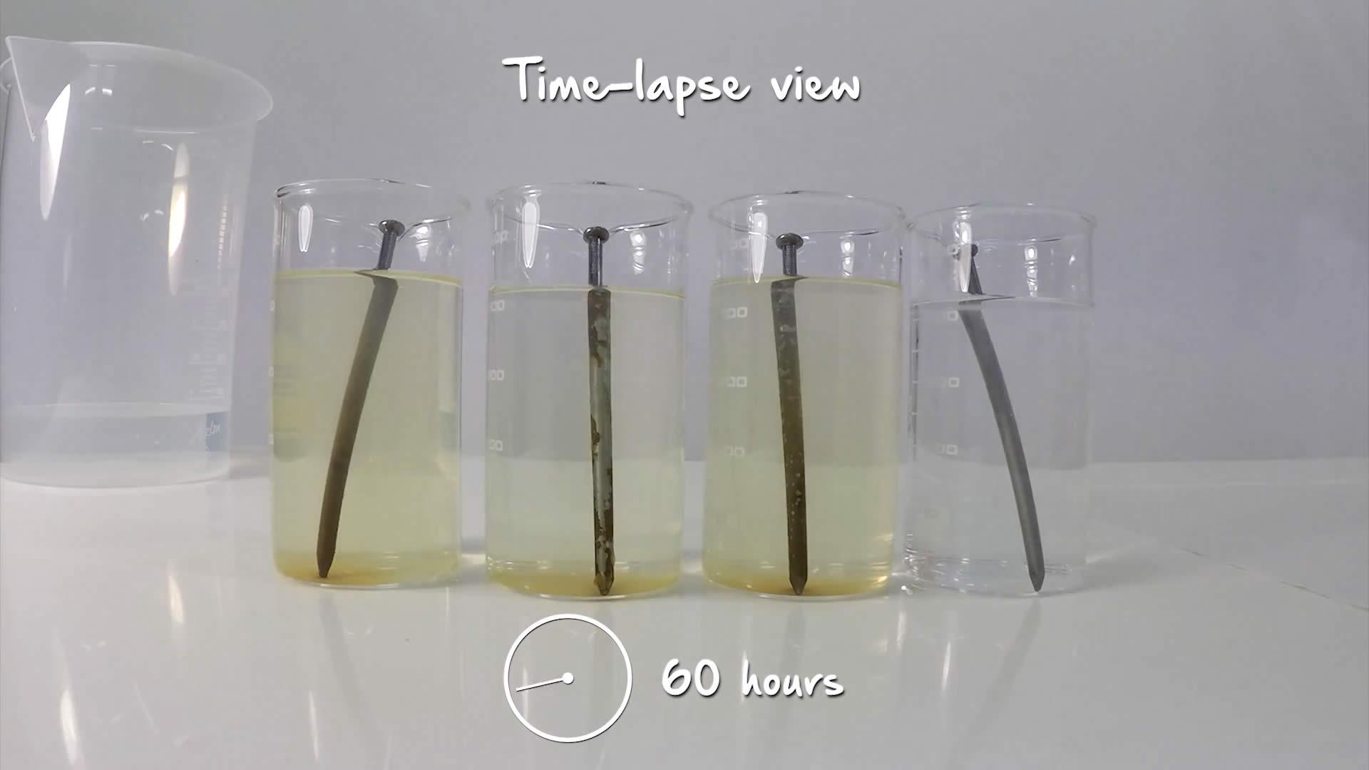 wd40 test laboratorij