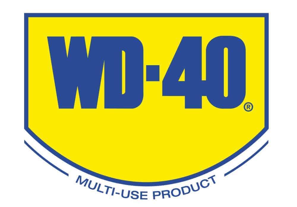 Kaj je WD-40
