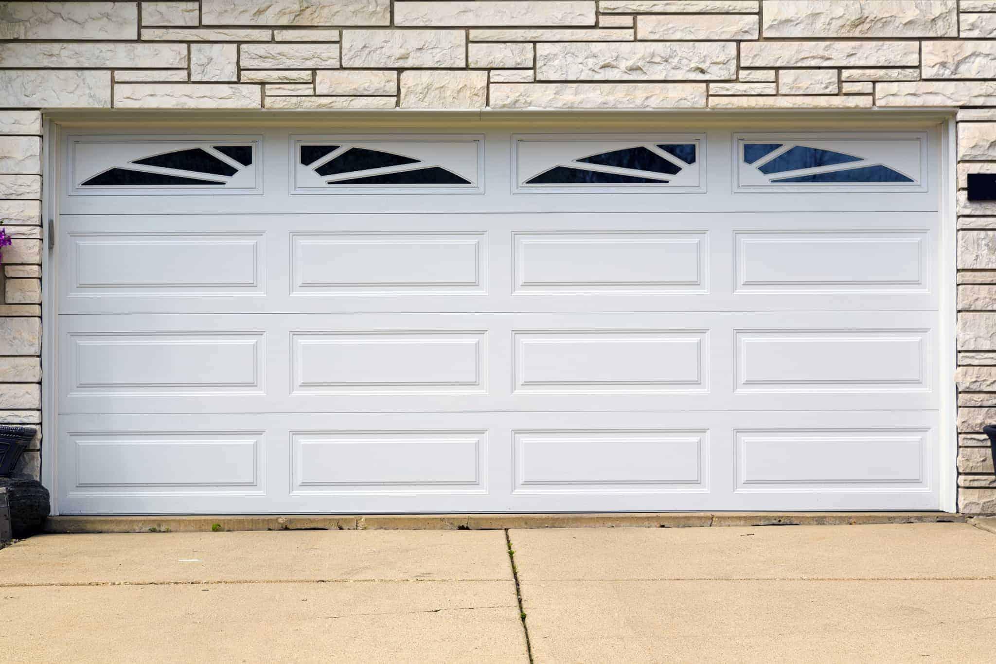Vzdrževanje garažnih vrat
