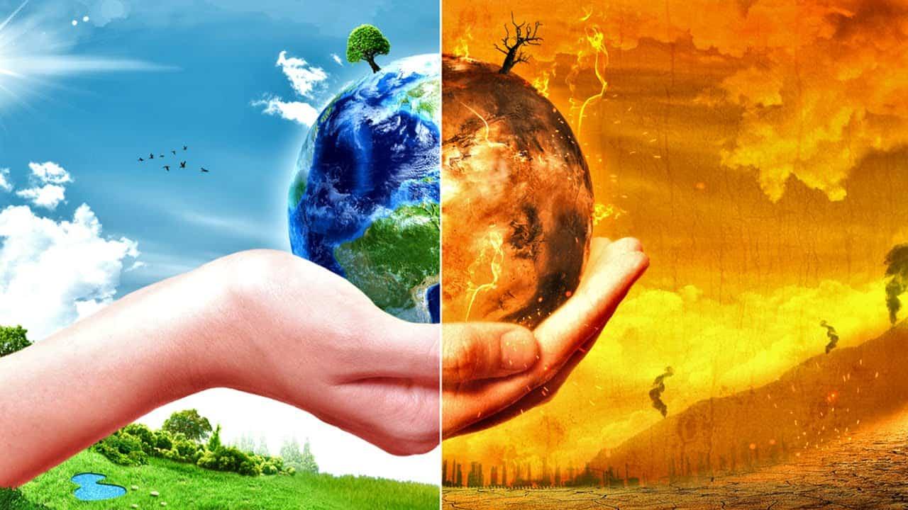 Svetovni dan zemlje!